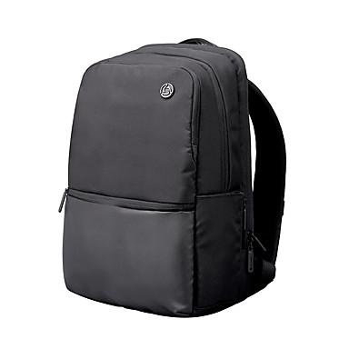 """ieftine Carcase Laptop-CONWOOD BP7005 Laptop 13 """" Rucsaci Fibră nylon Pentru Bărbați Pentru Damă pentru biroul de afaceri cu port USB de încărcare / gaură pentru căști"""
