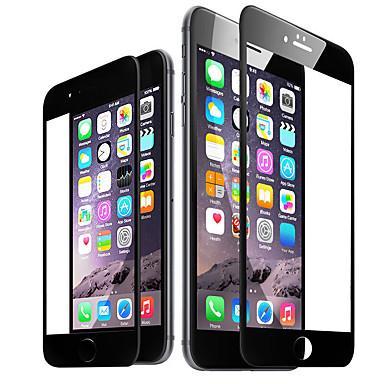 Χαμηλού Κόστους Προστατευτικά οθόνης για iPhone-AppleScreen ProtectoriPhone XS Ματ Προστατευτικό μπροστινής οθόνης 2 pcs Σκληρυμένο Γυαλί