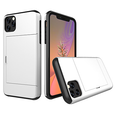 voordelige iPhone-hoesjes-hoesje voor Apple iPhone XS / iPhone XR / iPhone XS Max patroon achterkant cartoon TPU