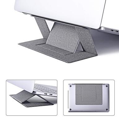 suport portabil invizibil portabil suport portabil ultra-subțire reglabil perfect portabil pentru notebook