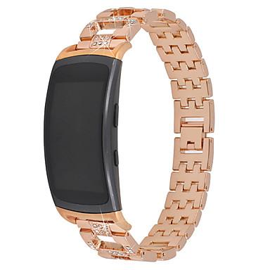voordelige Horlogebandjes voor Samsung-set vijzel roestvrijstalen metalen horlogebandje voor Samsung Galaxy Gear 2