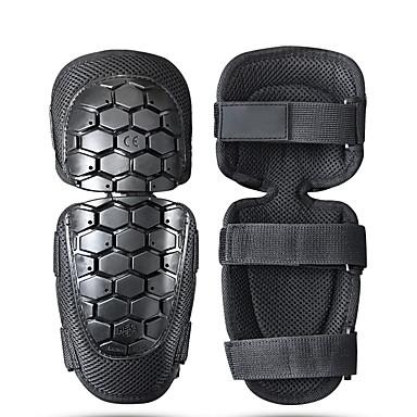 voordelige Beschermende uitrusting-motorfiets beschermende uitrusting voor kniebeschermer unisex poly / teryleen winddicht / verdikking