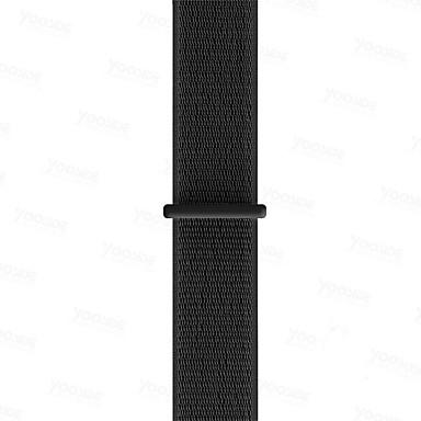 cheap Watch Bands for Garmin-Watch Band for Fenix 5 / Fenix 5 Plus / Garmin instinct Garmin Sport Band Nylon Wrist Strap