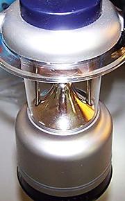 Lanterner & Telt Lamper LED lm 1 Tilstand - Glidesikkert Greb Nødsituation Camping/Vandring/Grotte Udforskning