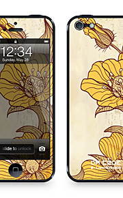 Da Kode ™ Skin for iPhone-4/4S (Abstract Series)