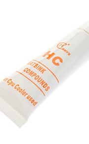 HC Heatsink Thermal Compounds voor CPU-koeler