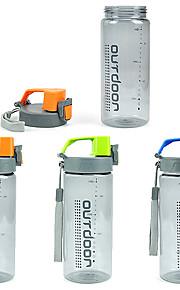 Sports Water Bottle Lightweight Cycling / Bike / Mountain Bike / MTB / Road Bike Plastic