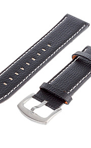 Pulseiras de Relógio Pele Acessórios de Relógios 0.01 Alta qualidade