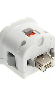 KingHan USB Bijlage voor Nintendo Wii Wii U Wii MotionPlus Draadloos