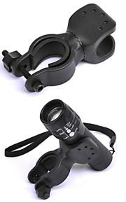 Lanternas LED Cases e Bolsas lm Modo Rotação 360° para Campismo / Escursão / Espeleologismo