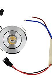 YouOKLight 110 lm Taklys Innfelt retropassform 1 leds Høyeffekts-LED Dekorativ Varm hvit AC 85-265V