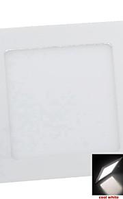 Taklys Innfelt retropassform 45PCS leds SMD 2835 Dekorativ Varm hvit 550-650lm 3000K AC 85-265V