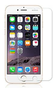 Защитная плёнка для экрана Apple для iPhone 6s Plus iPhone 6 Plus Закаленное стекло 1 ед. Защитная пленка для экрана Взрывозащищенный HD