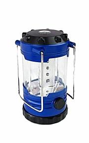 Lanterner & Telt Lamper LED 500 Lumen 1 Tilstand - AA Justerbart Fokus Vandtæt Nødsituation Camping/Vandring/Grotte Udforskning