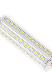 ywxlight® dimbar r7s 12w 1050lm ledde majsljus 72 ledare smd 2835 varm vit kall vit naturlig vit AC 110-130v AC 220-240v
