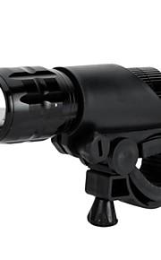 LS1798 Lanternas LED LED 500 lm 3 Modo LED Foco Ajustável Resistente ao Impacto Impermeável Alta Intensidade Super Leve Tamanho Pequeno