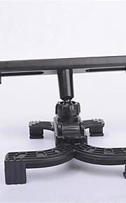 computer tablet veicolo di supporto sedile posteriore staffa piatto piano generale / supporto informatico targa del veicolo di alta