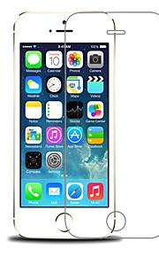 Защитная плёнка для экрана Apple для iPhone 6s Plus iPhone 6s iPhone 6 Plus iPhone 6 iPhone SE/5s Закаленное стекло 1 ед. Защитная пленка
