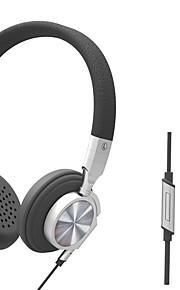 Beevo BV-HM810 Cuffie (nastro)ForLettore multimediale/Tablet / Cellulare / ComputerWithDotato di microfono / DJ / Controllo del volume /