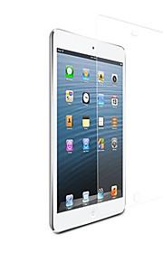 Képernyővédő fólia mert Apple iPad Mini 3/2/1 PET 3 db Kijelzővédő fólia Ultravékony