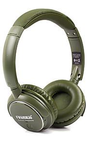 Fineblue FHD8000 Cuffie (nastro)ForLettore multimediale/Tablet / Cellulare / ComputerWithDotato di microfono / DJ / Controllo del volume