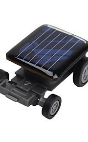 SCAR Legetøjsbiler Soldrevet legetøj Forsknings- og opdagelsessæt Mini Uddannelse Drenge Gave 10pcs