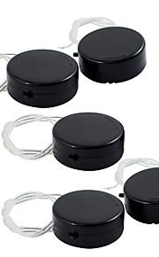 SENDAWEIYE CR2032 batterij Cases 2PCS 6V