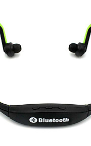 ZKS9 In het oor Draadloos Hoofdtelefoons Gebalanceerde Armatuur Muovi Sport & Fitness koptelefoon Met volumeregeling met microfoon