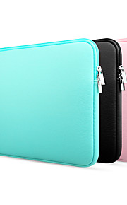 Sleeves Solid Colored Textile for Macbook Pro 15-inch / MacBook Air 13-inch / Macbook Pro 13-inch