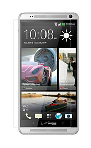 высокая прозрачность экран HD ЖК-протектор для HTC One Mini (3 шт)