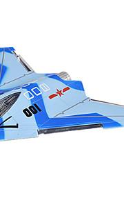 비행기 및 헬리콥터 푸시 & 당겨 장난감 1:10 메탈 브라운 화이트 그레이