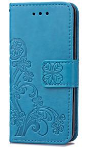 Capinha Para iTouch 5/6 Estampada Capa Proteção Completa PU Leather Rígida