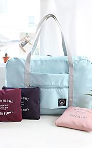 Travel Bag Mini Shoulder Bag Handbag Travel Luggage Organizer / Packing Organizer Waterproof Portable Foldable Large Capacity