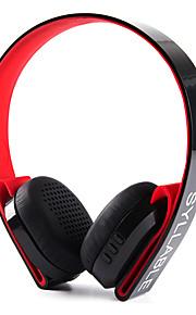 sillaba G600 auricolari cuffie wireless con microfono Bluetooth 4.0 over-ear handfree stereo