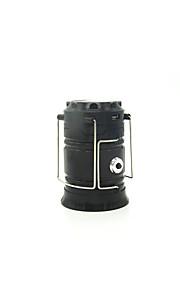 Lanternas e Luzes de Tenda LED 150 lm 2 Modo LED Zoomable Recarregável Emergência fonte de alimentação móvel Campismo / Escursão /