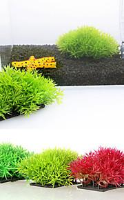 Akvariedekoration Vandplante Kunstig Plast