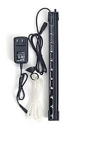 수족관 LED조명 레드 에너지 절약 LED 램프 220V