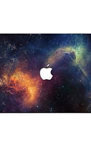 MacBook Etuis Sacoche pour ordinateur portable pour Ciel Plastique MacBook Pro 13 pouces MacBook Pro 15 pouces MacBook Air 13 pouces