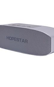 휴대용 지원 FM 슈퍼베이스 블루투스 3.0 3.5mm AUX 무선 블루투스 스피커 골드 블랙 실버 크림손