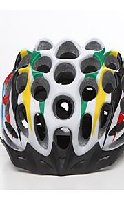 Bicicleta Casco N/A Ventoleras Ciclismo Una Talla