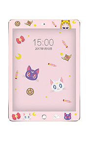 Tempered Glass Screen Protector for iPad (2017)iPad pro 10.5 9H Hardness Cartoon Sailor Moon Full Body Screen Protector for ipad Pro9.7 Air Air2