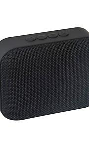 T3 Ääni säädettävissä V4.0 Kannettava puhuja Musta Oranssi Harmaa
