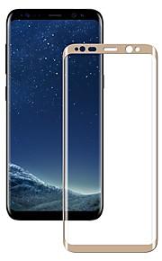 화면 보호기 Samsung Galaxy 용 S8 Plus 안정된 유리 1개 전체 바디 화면 보호 제품 스크래치 방지 폭발의 증거 2.5D커브 엣지