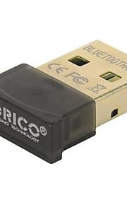 Orico bta - 402 mini bluetooth usb Dongle Adapter für Smartphone Tablette Lautsprecher Headset Mäuse Tastatur