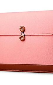 13 inch laptop tas deken voering wol vilt tas voor macbook
