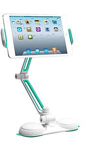 telefonhållare monteringsbord 360 ° rotation abs för mobiltelefon tablett