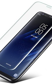 Vetro temperato Proteggi Schermo per Samsung Galaxy Note 8 Proteggi-schermo frontale Alta definizione (HD) Estremità angolare a 2,5D