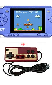 rs-15 классическая игровая консоль для портативных компьютеров портативная 3,25 больше 300 игр карманный картридж 2-й контроллер игрока