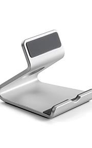 Skrivbord Mobiltelefon Surfplatta stativ Anti-Halkmatta Universell Gravity Type Hållare
