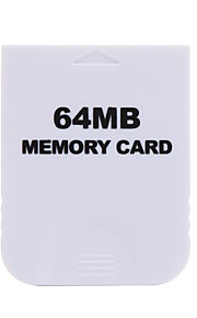 USB Memory Cards for Nintendo DS Wireless #